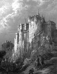 Camelot Abandoned