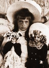 Albúm de Anastasia Anastasia20