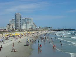 Atlantic City: Vegas of the