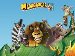 How is Madagascar ? �