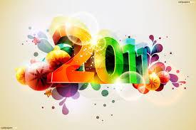 تهنئة السنة الجديدة 2011 Bcolorful2011newyear