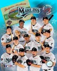 Florida Marlins Posters