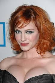 The Christina Hendricks Gay
