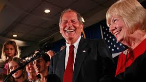 ap bob turner kd 110914 wblog New York Election: Republican Bob Turner Takes