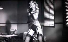 beyonce dance for you video