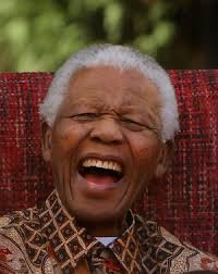 Nelson Mandela politician in