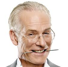Project Runways Tim Gunn