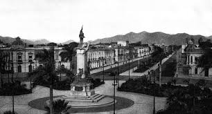 Monumento Bolognesi