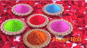 History of Holi Celebration