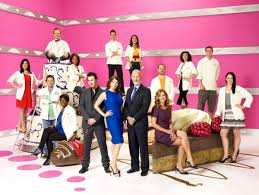 Top Chef: Just Desserts Gives