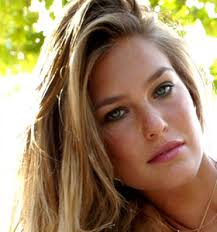Bar Refaeli Caught Trying To
