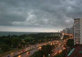 Weather Chicago: 615000