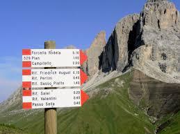 0703p1070732 600 Trentino, 21 rifugi si qualificano Escursionistici