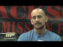 Muscle Pharm MMA Videos