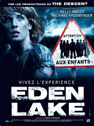 FILM Eden Lake En Streaming