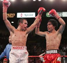 for Pacquiao-Marquez