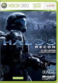 The Xbox Republic's Games Halorecon_noesrb_fr