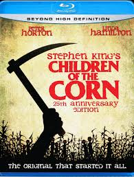 film Children of the Corn (2009)