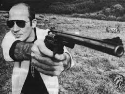 Top 10 Hunter S. Thompson