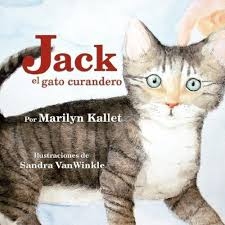 Now the story of Jack the cat