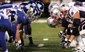 Seeking Revenge vs Giants