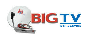 Reliance Big TV kerala