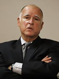 Jerry Brown Just Says No To