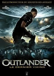 اقوى افلام الاكشن والمغامرة Outlander 2008 مترجم عربي - مشاهدة مباشرة
