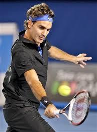 sign Roger Federer to
