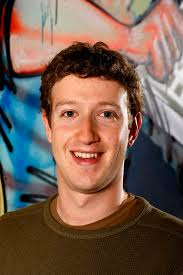 Mark Zuckerberg Talks About Facebook