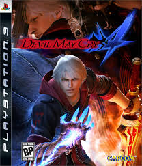 Devil May Cry 4 PS3 Cheats
