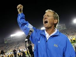 Rick Neuheisel Should Probably