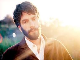 Ray LaMontagne was born in