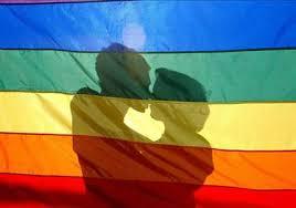 Respeto gay en el metro