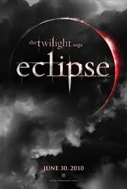 Saga Eclipse movie poster