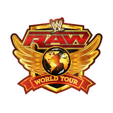 Raw World Tour pre-sale code for event tickets in Topeka, KS