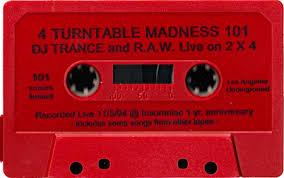 dj trance