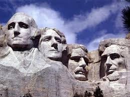 Mount Rushmore National