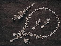 مجوهرات 2014  فخمة للعروس