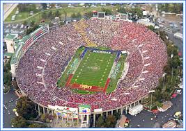 Rose Bowl Stadium #9