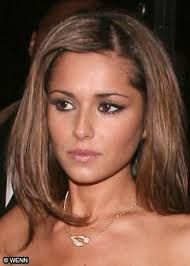 Cheryl Cole fights for love