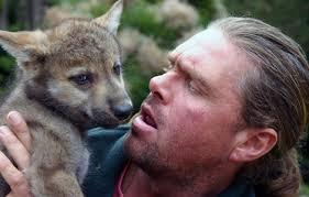 A Man Among Wolves,Shaun Ellis