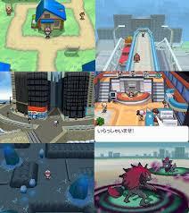 Pokemon Black And White Pokemon-black-white-screenshots