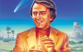 In Memory of Carl Sagan