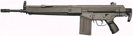 Liste des répliques - Partie III, les fusils d'assaut [En cours] Hk_g3a4