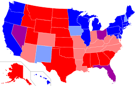 Red State - Blue State,