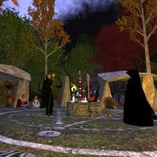 Samhain Ritual 2008