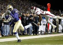 A look at Apple Cup history