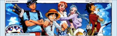 One Piece Unlimited Cruise Special 2. Onepiece-banner