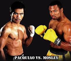 watch live stream Pacquiao vs